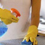 الفوائد الصحية للمنزل النظيف