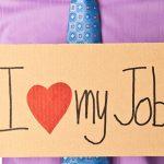 كيف تقع في حب عملك