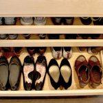 أفضل طريقة لتخزين الأحذية لفترات طويلة
