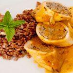 طبخ الكلمار بالطريقة الجزائرية
