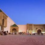 ما هي عاصمة المغرب ؟