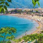 ١٠ عطلات شاطئية رخيصة الثمن في تركيا
