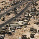 نتائج حرب الخليج الثانية