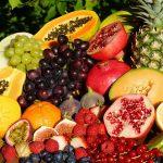 فوائد تناول الأطعمة القلوية