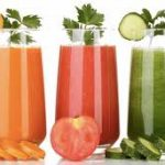 النظام الغذائي الصحي لتنظيف القولون