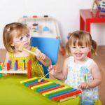 دور الذاكرة البصرية في تعزيز اللغة عند الأطفال