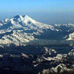 """معلومات مهمة عن """" جبال القوقاز """""""