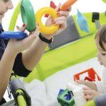 كيفية تهيئة الطفل للتعامل مع مربية الأطفال الجديدة
