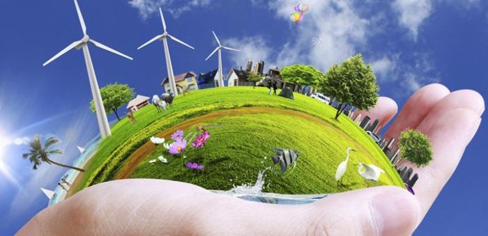 اذاعة مدرسية عن البيئة والسكان المرسال
