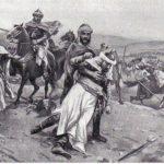 عبدالرحمن الغافقي قائد معركة بلاط الشهداء