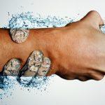 العلاقة بين ضغط الدم والجفاف
