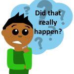 الذاكرة الكاذبة وكيفية تكوينها وتأثيرها على الأشخاص
