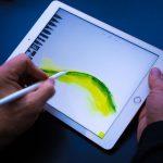 """اجهزة ايباد جديدة قريباً """" iPad2018fall و ايباد برو """""""