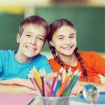 أدوات مدرسية تشكل خطورة على صحة الطفل