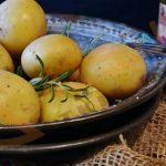 تفسير رؤية البطاطس في المنام