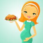 فوائد و أضرار تناول الديك الرومي في فترة الحمل