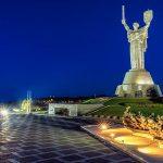أشهر المعالم السياحية في كييف – أوكرانيا