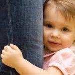 طرق تقوية شخصية الطفل الخجول