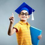 دراسة حديثة تدعو إلى عدم نعت الطفل بالذكي