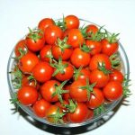 فوائد الطماطم الصغيرة اكثر من انوع الطماطم الاخرى