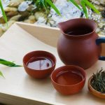 """تأثير الشاي الأخضر على الكومادين """" الوارفارين """""""