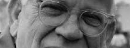 الفيلسوف اريك هوفر