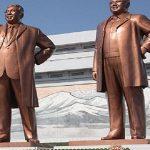 نظام الحكم والحكام في كوريا الشمالية
