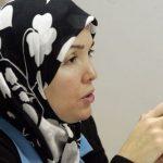 نبذة عن الكاتبة الامريكية مريم جميلة