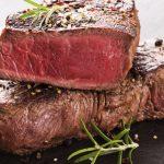 لماذا الانسان يحب اللحوم الحمراء بشراهة