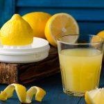 اضرار الليمون على الريق