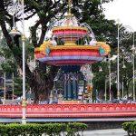 جولة إلى بريكفيلدس أو حي الهند المصغرة في كوالالمبور
