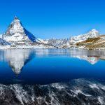 اسماء بحيرات سويسرا