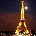 """اسباب منع تصوير """" برج ايفل """" في المساء"""