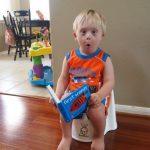 تدريب ذوي الاحتياجات الخاصة على استخدام الحمام