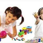 طرق تعليم الطفل مهارة المشاركة