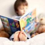 7 خطوات لتعويد الطفل على القراءة يوميا