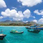 تقرير عن أفضل المناظر الطبيعية الرائعة في فيتنام