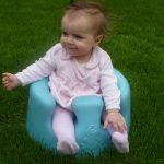 أسئلة الأم الشائعة عن الجلوس عند الاطفال