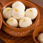القيمة الغذائية لحلوى الراسغولا الهندية