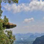 أفضل الإطلالات في تايلاند لالتقاط الصور الفوتوغرافية