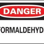 """مخاطر """" مادة الفورمالدهيد """" واين تواجد في استعمالاتنا اليومية"""