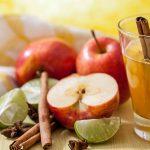 علاج التهاب الحلق باستخدام خل التفاح