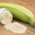 استخدام دقيق الموز و أهم فوائده