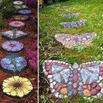 أجمل التصاميم الحديثة لتنسيق حديقة المنزل