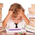 طرق انعاش ذاكرة الطفل قبل بدء العام الدراسي الجديد