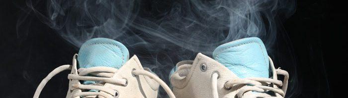 تنظيف الحذاء الداخل