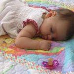 أسباب مقاومة الأطفال الصغار لوقت النوم