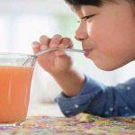 وصفات منزلية لزيادة وزن الأطفال