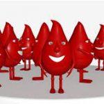 عبارات تشجيعية للتبرع بالدم