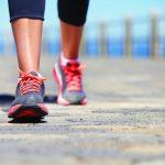 فوائد المشي لمرضى القولون